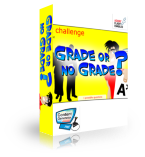 Grade or No Grade generator