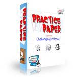 Practice Paper generator