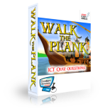 Walk the Plank box